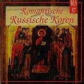 Romantische Russische Kor