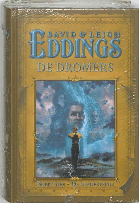 De Gekoesterde - David Eddings  