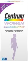 Centrum Women - 90 Tabletten - Multivitaminen