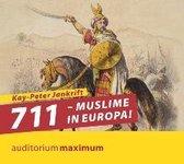 Jankrift, K: 711 - Muslime in Europa!/CD