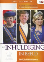 Beatrix Abdicatie - Inhuldiging