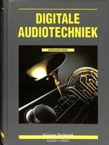 Digitale audiotechniek