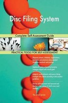 Disc Filing System