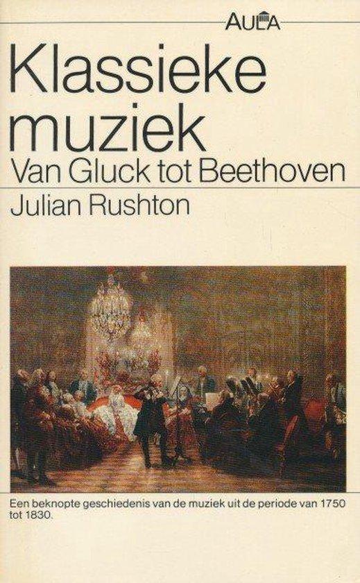 Aula-paperback 192: Klassieke muziek - Julian Rushton |