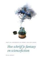 Hoe schrijf je fantasy en sciencefiction?