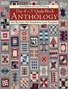The 4'' x 5'' Quilt-Block Anthology