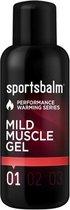 Sportsbalm Spierverwarmer Mild Muscle Gel Soft 200ml Per Stuk