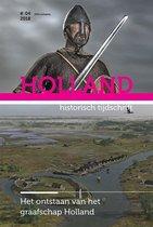 Historisch Tijdschrift Holland 50-4 -   Het ontstaan van het graafschap Holland