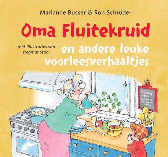 Oma Fluitekruid - Marianne Busser pdf epub