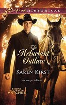Omslag The Reluctant Outlaw