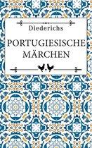 Omslag Portugiesische Märchen