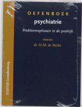 Oefenboek psychiatrie