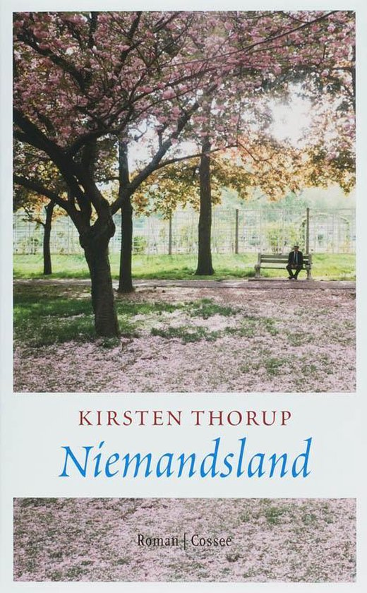Niemandsland - Kirsten Thorup |