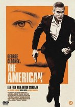 The American + Bonus Film Michael Clayton