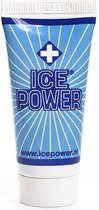 Ice Power Coldgel Minitube - Koelzalf - 20 ml
