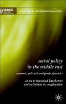 Social Policy in the Middle East