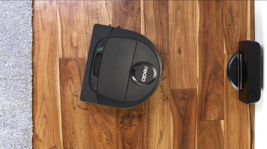 Botvac D6 Connected - Robotstofzuiger