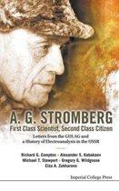 A. G. Stromberg - First Class Scientist, Second Class Citizen