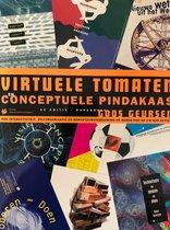 Virtuele Tomaten Concept Pindakaas