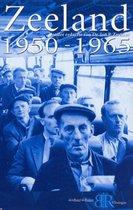 Boek cover Zeeland 1950-1965 van J. Zwemer