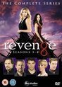 Revenge Season 1-4 (Import)
