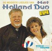 De Mooiste Liedjes van Het Holland Duo