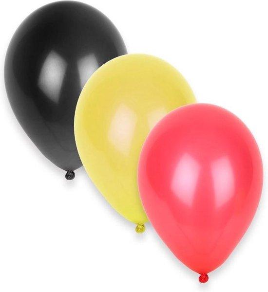 Pegaso Ballonnen België 12 Stuks
