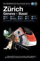 The Zurich Geneva + Basel