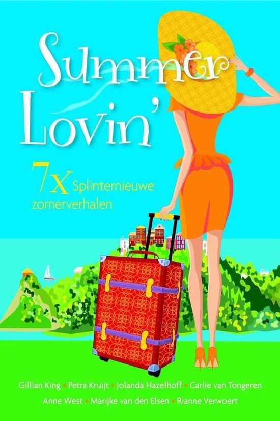 Summer lovin - Gillian King |