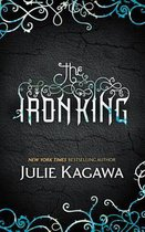The Iron King (The Iron Fey, Book 1)