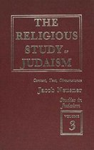 The Religious Study of Judaism