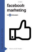 60 minuten serie - Facebookmarketing in 60 minuten