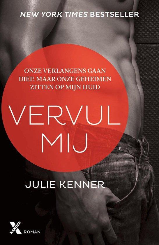 Vervul mij - Julie Kenner pdf epub