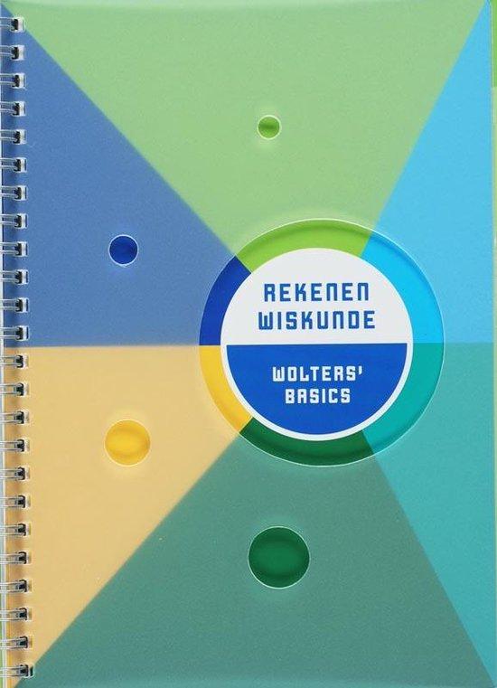 Rekenen/Wiskunde - Roel Roelofs |