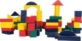 Blokken in doos (75-delig)