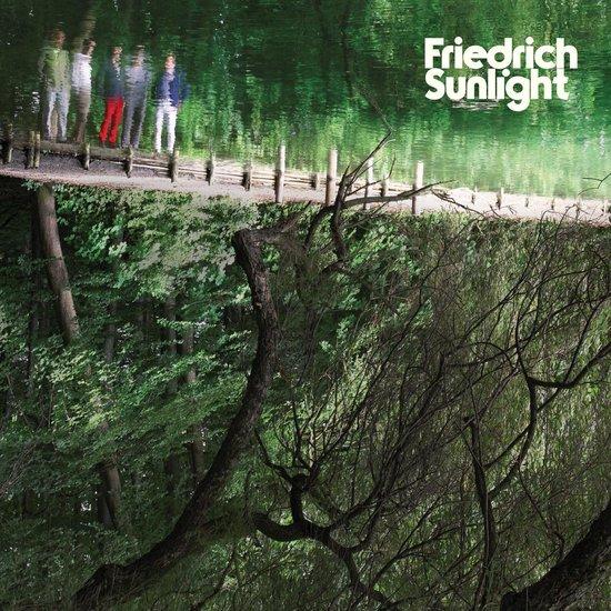 Sunlight, Friedrich