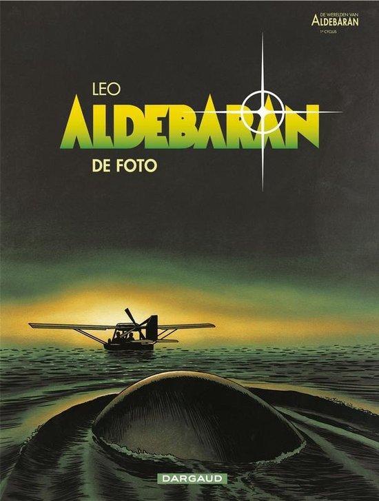 Aldebaran: 003 De Foto - Leo pdf epub