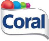 Coral Witte Reus Wasmiddelen - Donkere was