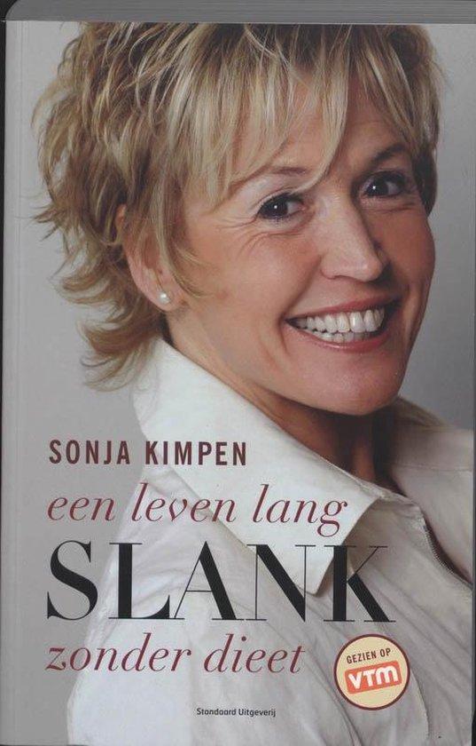 Een leven lang slank zonder dieet - Sonja Kimpen |