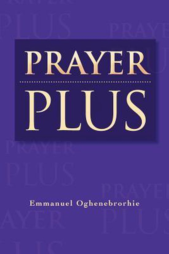 Prayer Plus