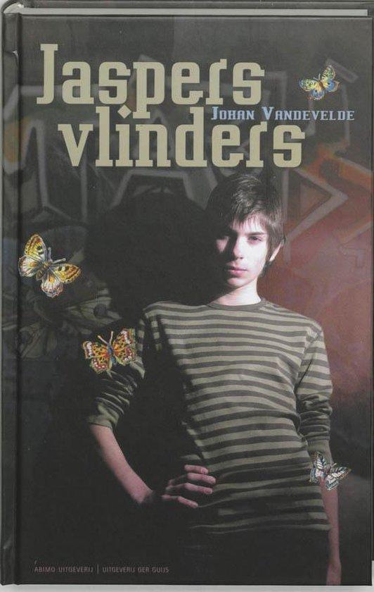 Jaspers Vlinders - Johan Vandevelde |