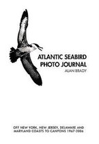 Atlantic Seabird Photo Journal