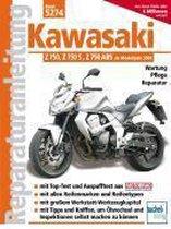 Kawasaki Z 750, Z 750 S, Z 750 Abs