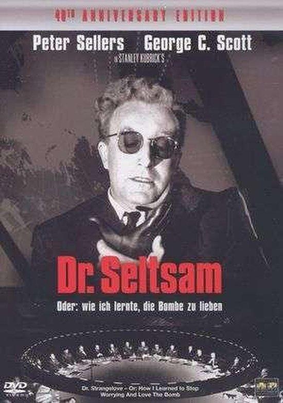 Dr. Seltsam (40th Anniversary Edition)