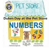 Dukes Day at the Pet Store Numbers