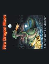 Fire Dragon Moon