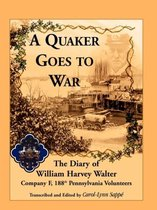 A Quaker Goes to War