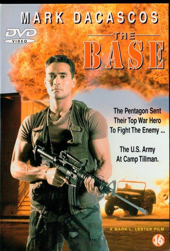 Cover van de film 'Base'