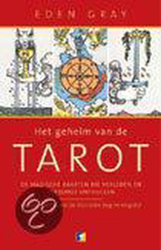 Het Geheim Van De Tarot - Eden Gray pdf epub