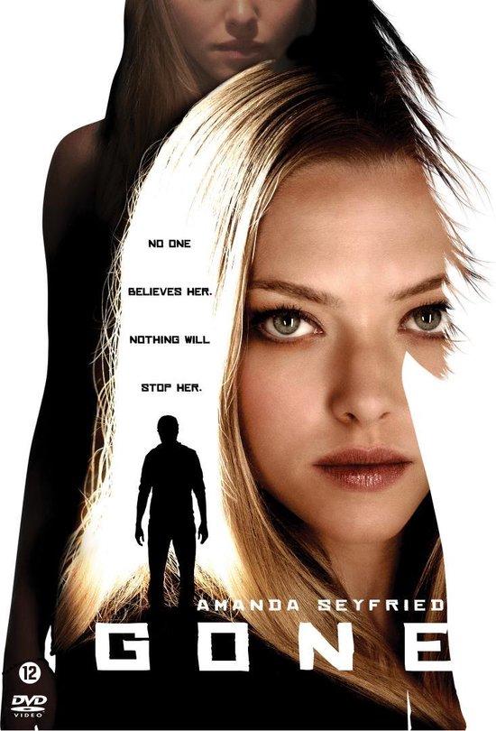 Cover van de film 'Gone'